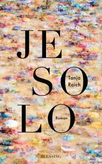 Tanja Raich: Jesolo. Blessing 2019